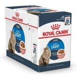 Royal Canin vrećica za mačke Fhn Ultra Light u umaku