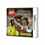Igra za Nintendo 3ds lego pirates of the caribbeanigra za nintendo 3ds lego pirates of the caribbean