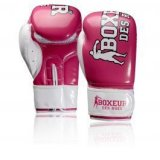 Boxeur WE WORLD, rukavice za boks, roza