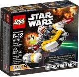 LEGO 75162, Star Wars, Y-Wing