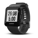 Sportski sat GARMIN Forerunner 30 WHRM, GPS, senzor otkucaja, sivi