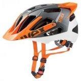 Uvex Quatro Pro, biciklistička kaciga, bijela
