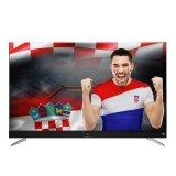 "LED TV 55"" TCL U55C7006, DVB-T2/C/S2, Android TV, Ultra HD (4K), Smart TV, WiFi, A+"