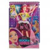 Lutka Mattel Barbie kraljica rocka CMT00