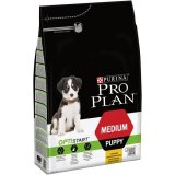Pro Plan Puppy Medium - Pro Plan Puppy Medium - 3 kg