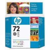 Tinta HP C9401A (no. 72) Siva
