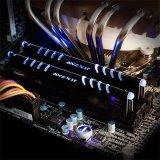 Memorija za PC 8GB DDR3 1866MHz (2x4GB) Avexir Core Blue LED P/N: AVD3U18660904G-2CI
