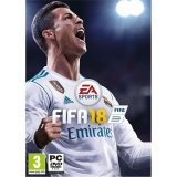 PC igra FIFA 18 P/N: 1034460