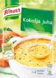 -25% na Knorr juhe