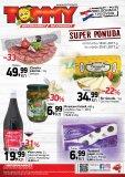 Tommy katalog Hipermarket i maximarket super ponuda do 25.01.2017.