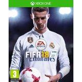 Igra za MICROSOFT XBOX One, FIFA 18 Xbox One
