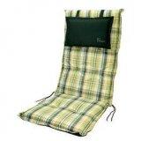 Jastuk za pod. stolice Hagenborg zelena