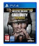 Igra za SONY Playstation 4, Call of Duty: WWII Standard Edition PS4