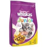 Whiskas Junior Piletina 2-12 mj