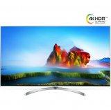 Tv Lg 65sj810v (led, super uhd, ips 4k nano cell, smart tv, dvb-t2/c/s2, 165 cm)TV lg 65sj810v (led, super uhd, ips 4k nano cell, smart tv, dvb-t2/c/s2, 165 cm)