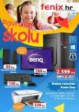 Fenix katalog Povratak u školu 01.09.2018.-30.09.2018.
