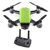 Dron DJI Spark + GRATIS daljinski upravljač, Meadow Green, FullHD kamera, 2-osni gimbal, zeleni