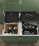 Rješenje za razvrstavanje otpada za element Variera/Utrusta Š60 cm