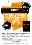 Optika Nataša letak Posebna ponuda 03.09.-29.09.2018.
