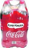 Bezalkoholni gazirani napitak Coca cola 4l