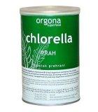 Chlorella u prahu