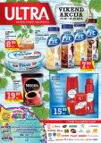 Mlin i pekare Ultra katalog vikend akcija 27.09.-30.09.2018.