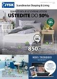 JYSK Katalog Akcija 11.10. - 24.10.2018.