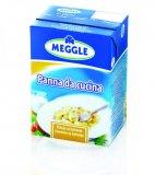 Vrhnje za kuhanje 20% m.m. Meggle 200 ml