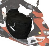 Prekrivač za noge moto Bike it