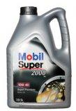 Super 2000 X1 10W40 Mobil 1 L