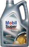Super 3000 X1 5W40 Mobil 5 L