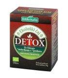 Detox čaj
