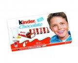 Čokolada Kinder 100 g