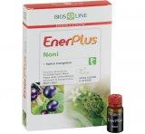 Tekući dodatak prehrani Ener plus Noni Biosline 12x10 ml