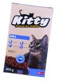 Hrana za mačke s dodatkom ribe ili sterile Kitty 400 g