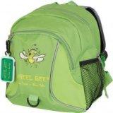 Wheel Bee MY FIRST BEE, dječji ruksak, zelena