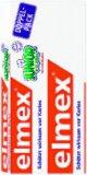 Pasta za zube Elmex Junior 2x75 ml