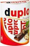 Čokoladni desert Duplo T10 182 g
