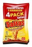 Štapići Saltas Kikiriki 3+1 gratis 160 g