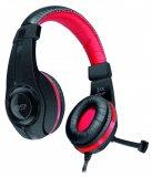 Gamerske slušalice za glavu s mikrofonom SpeedLink Legatos