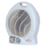 Grijalica električna s ventilatorom
