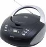 Radio boombox/CD/USB/MP3 Denver TCU-211 1 kom
