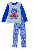 Pidžama dugi rukav za djevojcice ili djecake s poznatim likovima 1 kom