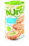 Krekeri slani rižini Hura Natura 100 g