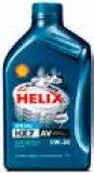 Motorno ulje Shell Helix Diesel HX7 AV 5W30