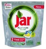 Deterdžent za strojno pranje posuđa Jar platinum 1 pak