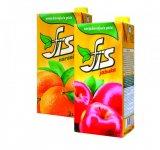 Sok naranča ili jabuka Fis 2 l