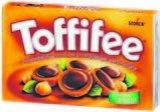 Bombonijera s lješnjakom i karamelom Toffifee 125 g