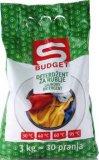 Deterdžent za pranje rublja S-Budget 3 kg