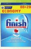 Tablete za perilicu posuđa Finish